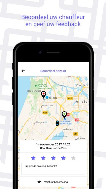 iZoof Electric Taxi screenshot-4