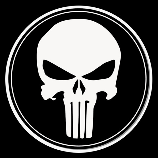 Ultimate Punisher