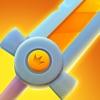 Nonstop Knight 2 (ノンストップナイト2) - iPadアプリ