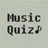 MusicQuiz - 뮤직퀴즈::전주듣고 노래 맞히기