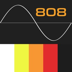 LE01 | Bass 808 Synth + AUv3 app critiques