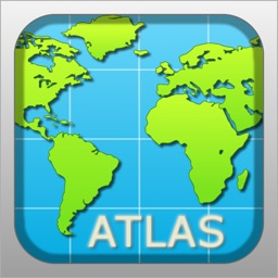 Atlas for Students Pro - Maps
