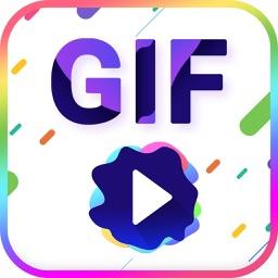 GIF Maker and Editor