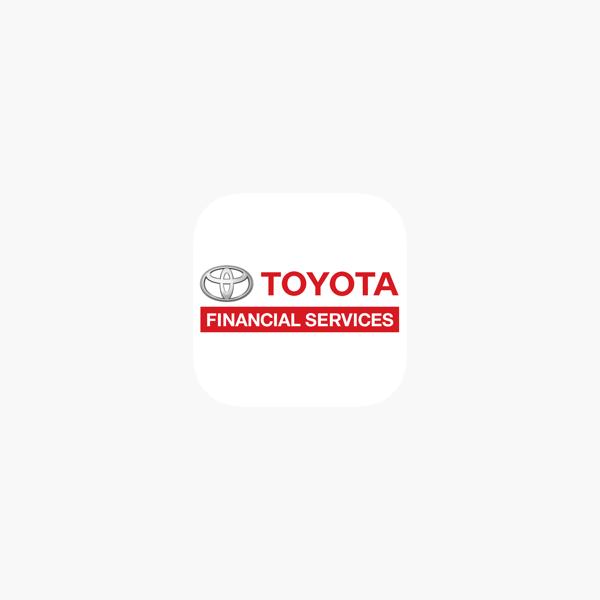 Mytfs Toyota Financial En App Store