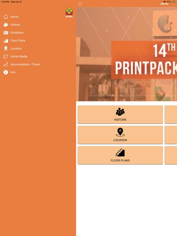 Printpack India 2019   App Price Drops