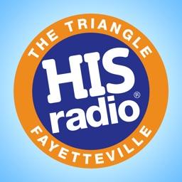 HIS Radio WRTP Raleigh