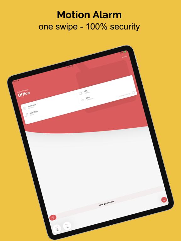 DevPro: Best Device Protection Screenshots