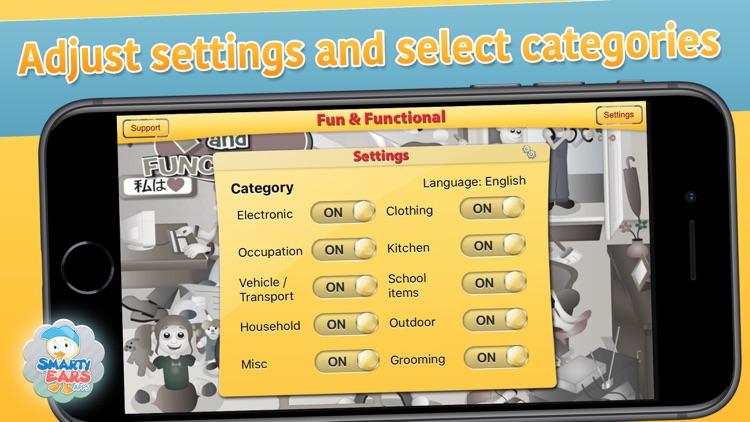 Fun & Functional screenshot-5