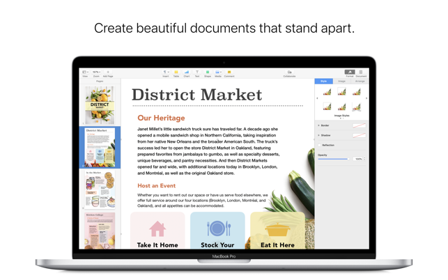 download pages mac 10.9.5