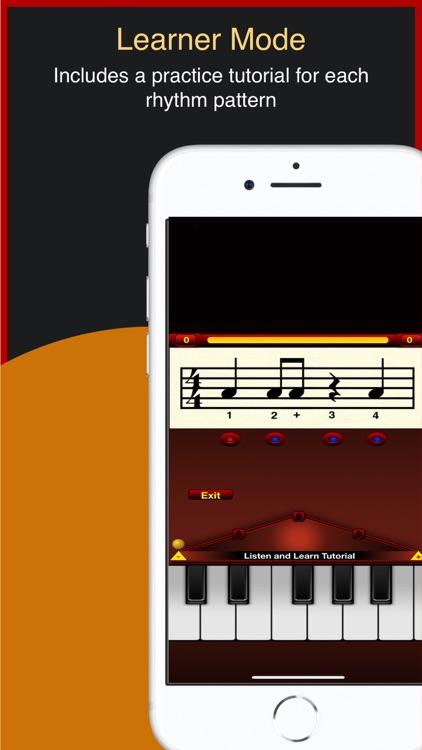 Rhythm Trainer by Rhythmicity screenshot-6