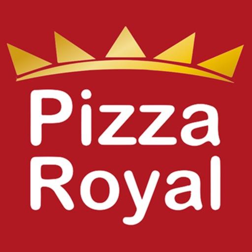 Pizza-Royal
