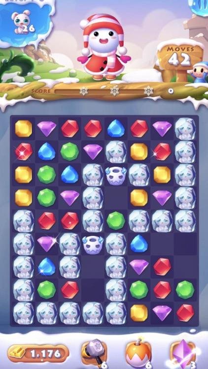 Ice Crush 2019 screenshot-6