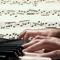 App Icon for Piano Sheet Reading App in Lebanon IOS App Store