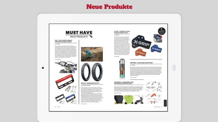 Dirtbiker Magazine screenshot-3