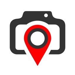 GPS Camera 55. Field Survey