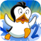 App Icon for Racing Penguin: Slide and Fly! App in Portugal IOS App Store