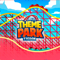 App Icon for Idle Theme Park - Tycoon Game App in Azerbaijan IOS App Store