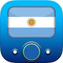 Radios Argentinas: AM FM