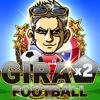 ギラギラフットボール