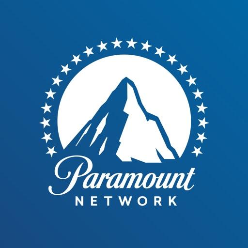 Paramount Network icon