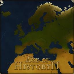 Age of History II Europe Lite