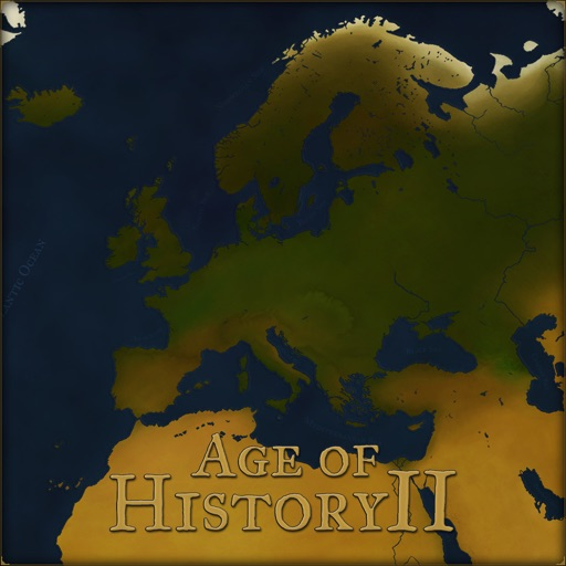 Age of History II Europe Lite