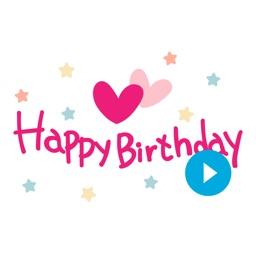 Happy birthday to you ver1