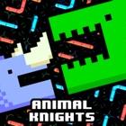 애니멀나이츠 : 동물의 왕국 icon