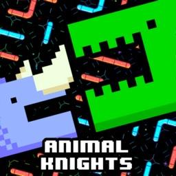 애니멀나이츠 : 동물의 왕국