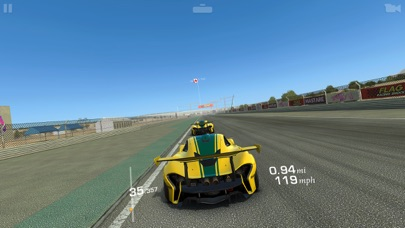 Real Racing 3 for windows pc