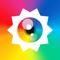 App Icon for Weathershot™ App in Azerbaijan IOS App Store