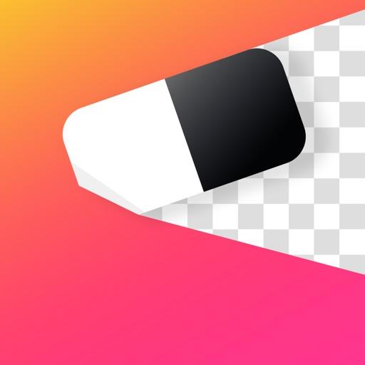 Background: Eraser