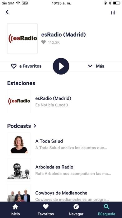 download TuneIn Radio apps 5