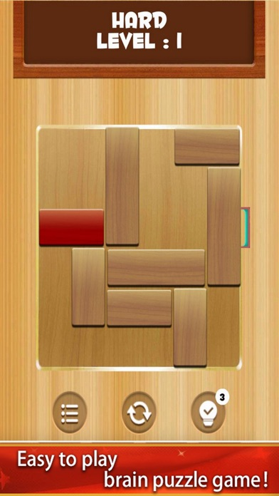 Move Wood Logic Play screenshot 1