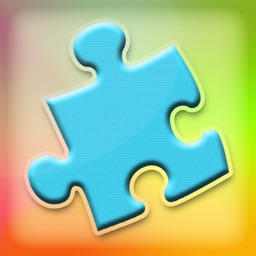 Magical Jigsaw World - Puzzle