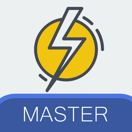 Master Electrician Exam 2020 icon