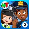 My Town Games LTD - My Town : Police  arte