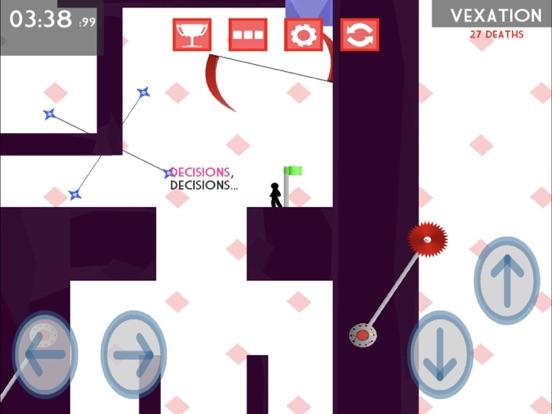 OhVex screenshot 5