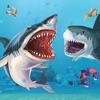 私の水中サメシミュレータ - iPadアプリ