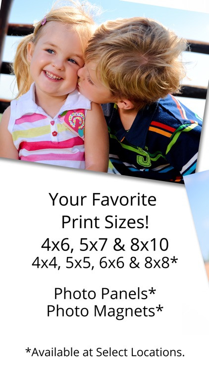 1 Hour Photo: Print to CVS
