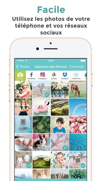 download FreePrints - Tirages gratuits apps 0