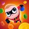 App Icon for Disney Getaway Blast App in Mexico IOS App Store