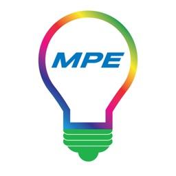 MPE Smart lighting