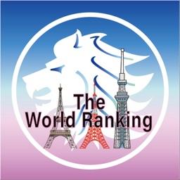 The World Ranking