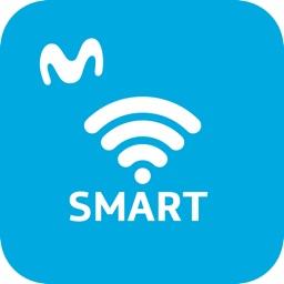 Smart WiFi – Movistar fibra
