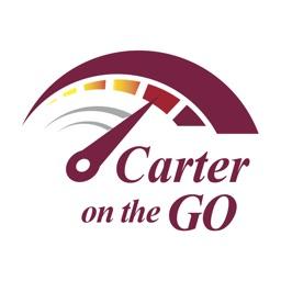 Carter on the Go