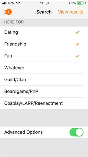 Otaku dating apps hvordan å bygge den perfekte online dating profil