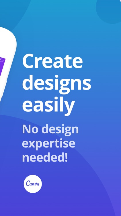 Canva - Graphic Design Creator