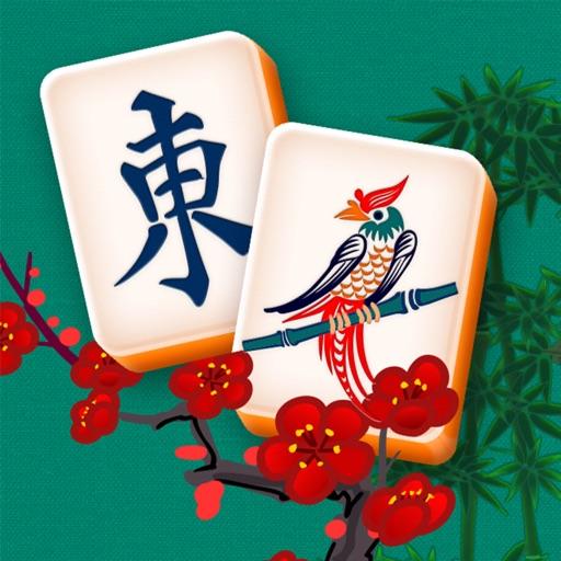 Arkadium's Mahjong Solitaire
