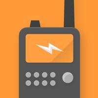 Scanner Radio: Police & Fire